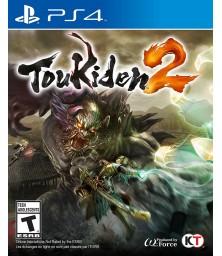 Toukiden 2 [PS4]